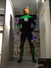 The Art of the Brick (DC Superheroes) 21