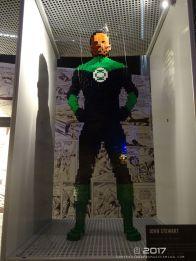 The Art of the Brick (DC Superheroes) 21