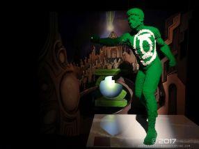 The Art of the Brick (DC Superheroes) 29
