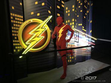 The Art of the Brick (DC Superheroes) 34