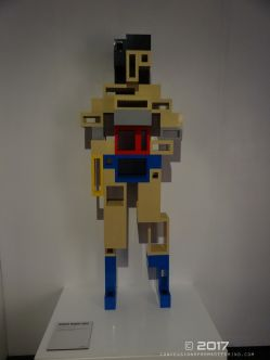 The Art of the Brick (DC Superheroes) 39