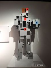 The Art of the Brick (DC Superheroes) 40