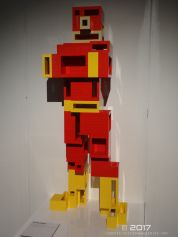 The Art of the Brick (DC Superheroes) 42