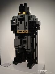 The Art of the Brick (DC Superheroes) 43