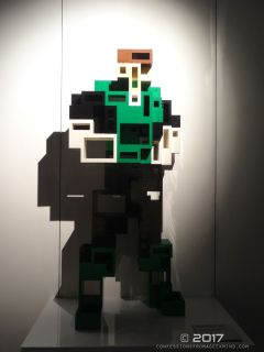 The Art of the Brick (DC Superheroes) 44