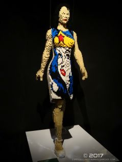 The Art of the Brick (DC Superheroes) 46
