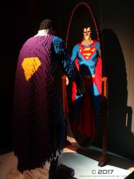 The Art of the Brick (DC Superheroes) 56
