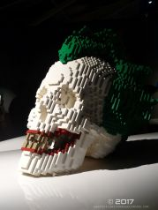 The Art of the Brick (DC Superheroes) 60