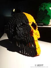 The Art of the Brick (DC Superheroes) 62