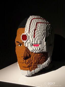 The Art of the Brick (DC Superheroes) 66