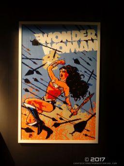 The Art of the Brick (DC Superheroes) 67