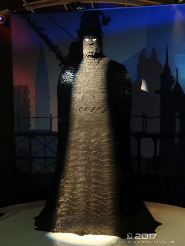The Art of the Brick (DC Superheroes) 79