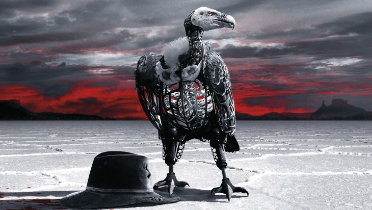 """""""Have you ever seen anything so full of splendor """" – Westworld S2 Review 4d09a0172"""