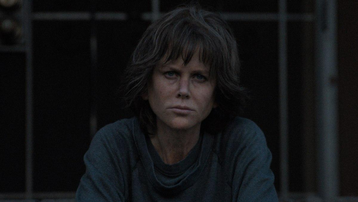 London Film Festival 2018: Destroyer Review