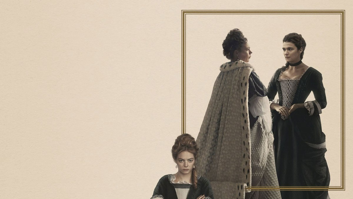 London Film Festival 2018: The Favourite Review
