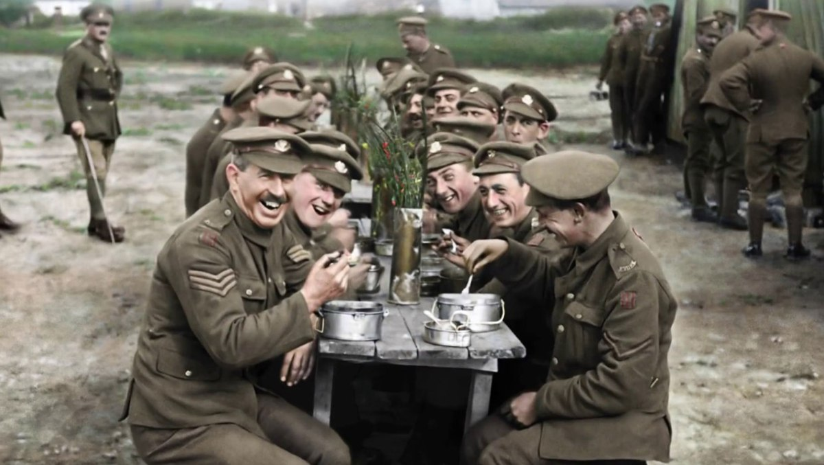 London Film Festival 2018: They Shall Not Grow Old Review
