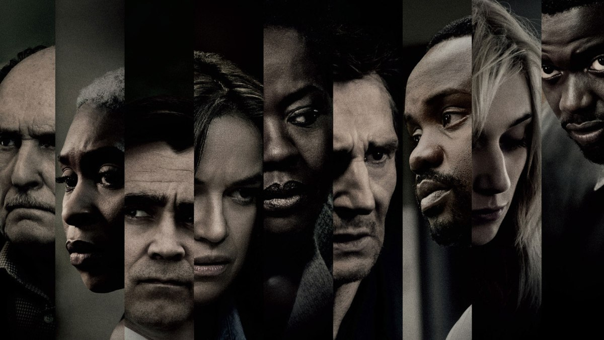 London Film Festival 2018: Widows Review