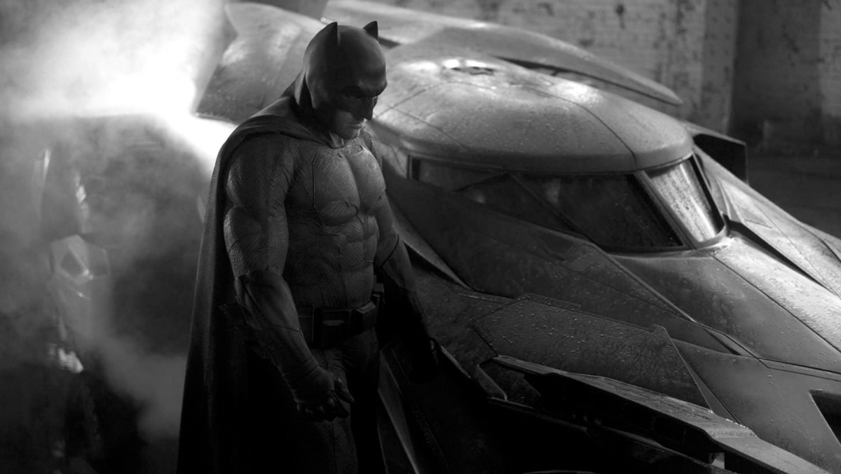 Batfleck: The Underappreciated Batman
